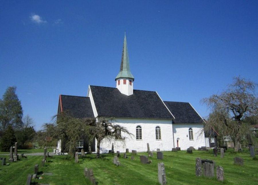 Våler kirke