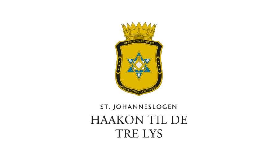 St. Johanneslogen Haakon til de tre lys fyller 100 år
