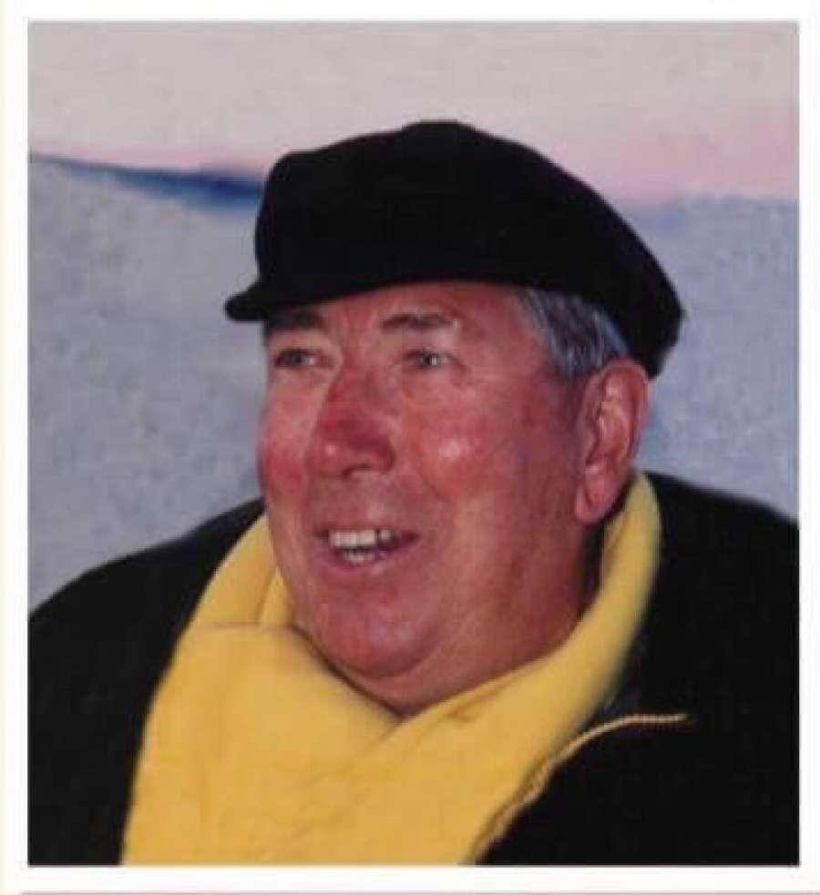 Minneord - Ingar Johan Pettersen