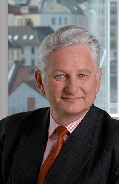 Provincialmester Egil Herman Sjursen