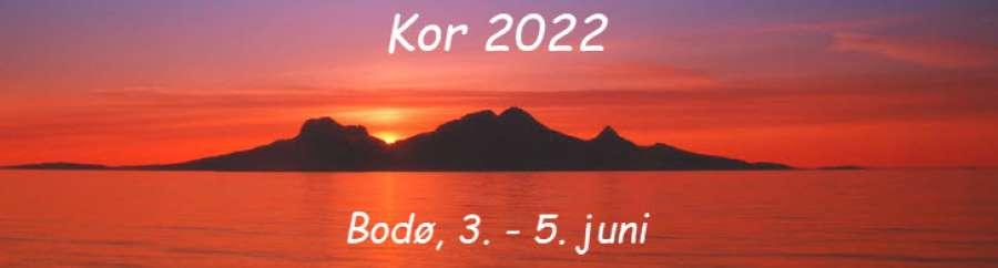 Landssangerstevnet 2022
