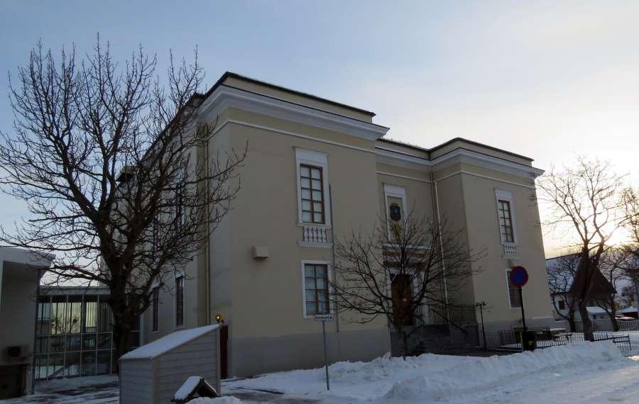 Koronaviruset fører til avlyste møter i Bodø