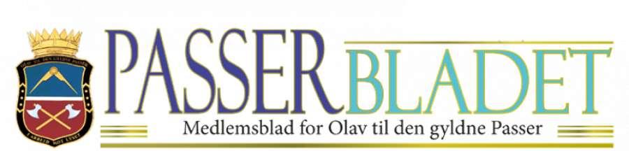 Passerbladet nr.1 - 2021