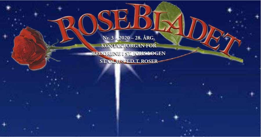 Rosebladet nr. 3 til nedlastning