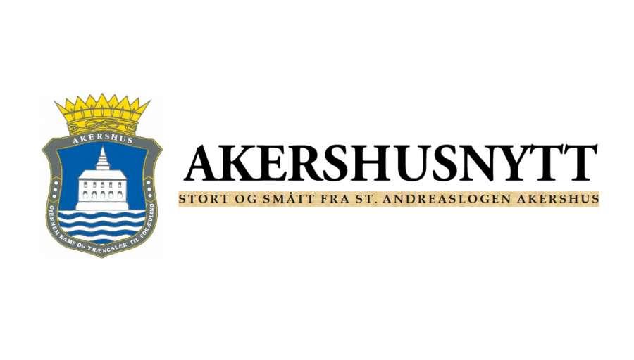 Nytt nummer av Akershusnytt - 1/2019