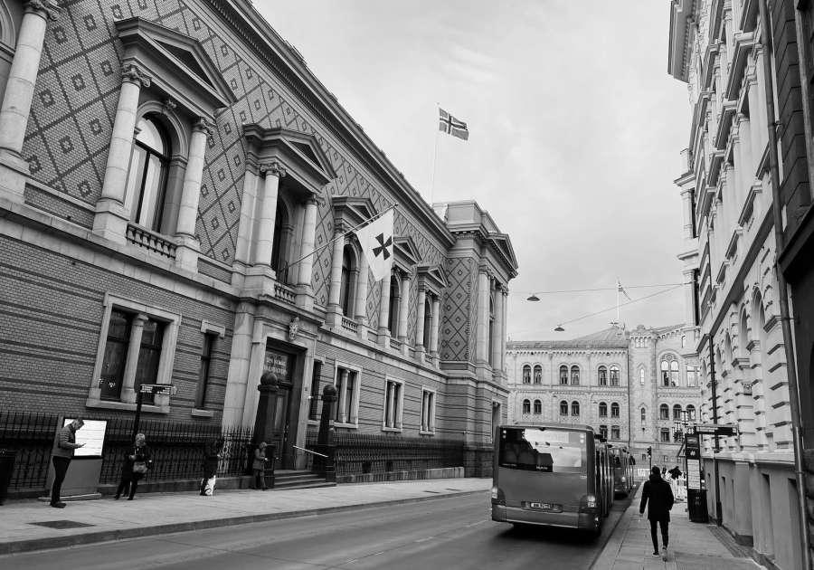 Den Norske Frimurerorden avlyser alle arrangementer fra 12. mars til 1. august