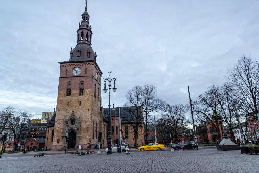 Domkirken i Oslo