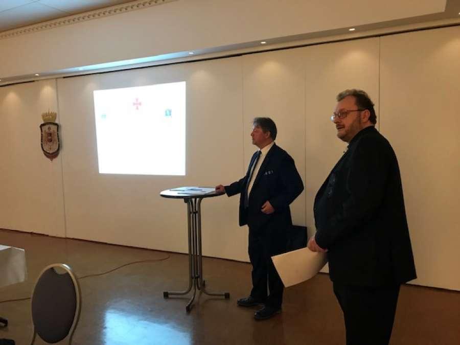 Godt fremmøte på informasjonsmøte i Bergen