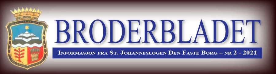 Broderbladet nr. 2 - 2021 til nedlastning