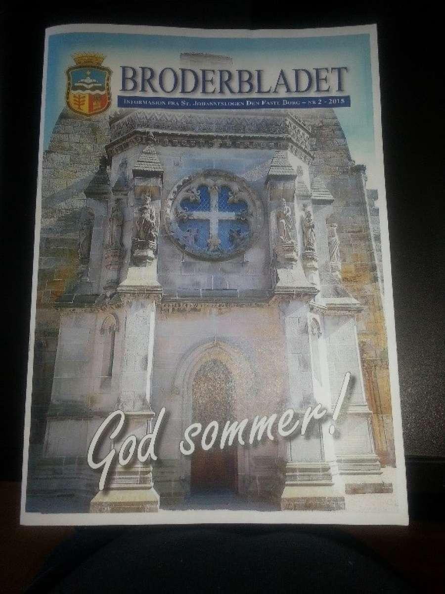 St. Johanneslogen Den faste Borg