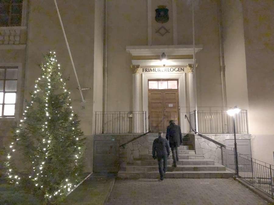 St. Johanneslogen Midnatsol i Bodø