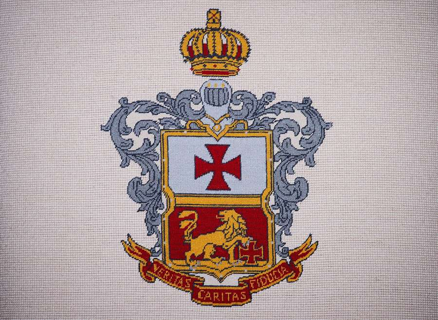 Møte i X grad, Landslogens Provins, Hamar, Man 7. oktober 2019, klokken 1830