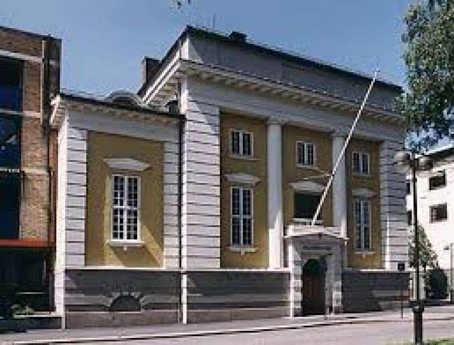 Ingen gjenåpning i Drammen i september