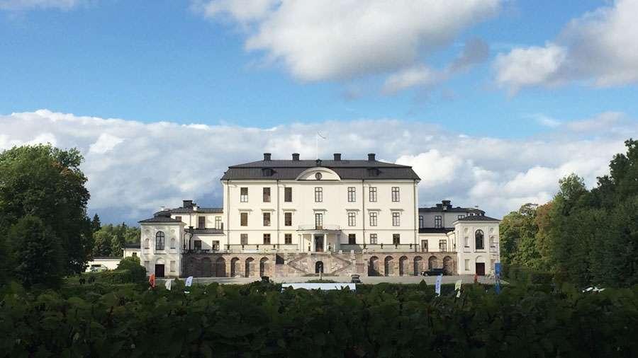 Rosersberg slott