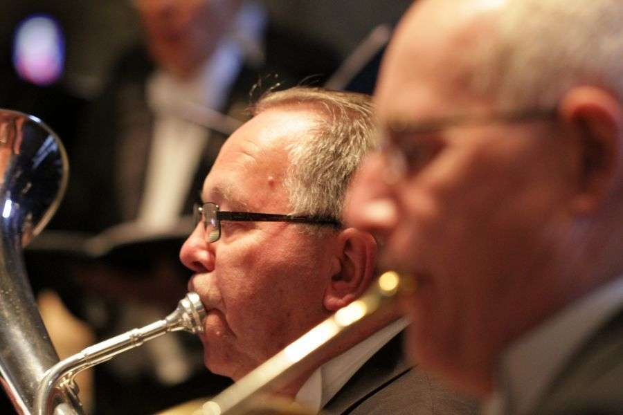 125 års jubileumkonsert med Frimurernes Orkester i Stamhuset 30. november