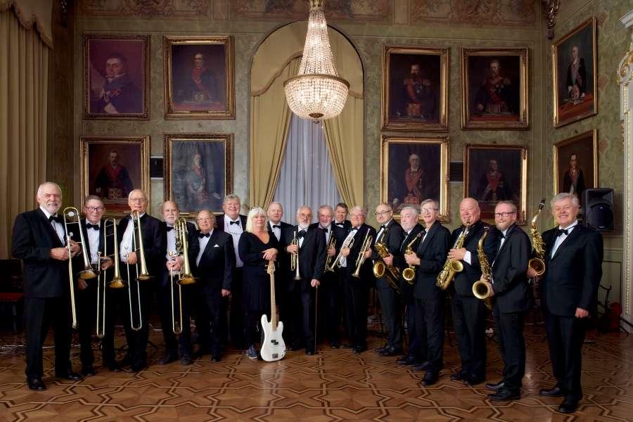 Foto: CF Wesenberg